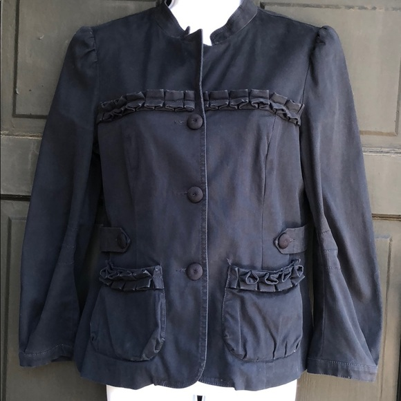 Marc By Marc Jacobs Jackets & Blazers - Marc by Marc Jacobs Jacket (B17)